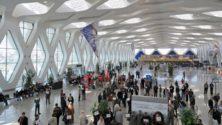 Les vols depuis et vers le Maroc ne vont pas être repris avant le 10 septembre