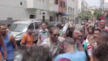 Vidéo : Sans respect des mesures de prévention, Zakaria Hadraf danse avec ses fans