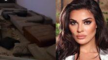 Vidéo : L'actrice Nadine Nassib Njeim victime des explosions de Beyrouth