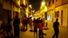 Vidéo : L'effondrement d'une maison à Casablanca secoue la toile