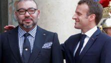 Emmanuel Macron exprime son admiration pour le Roi Mohammed VI et le Maroc