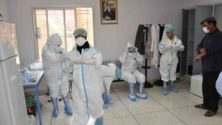 Au Maroc, les cas suspects de coronavirus seront accueillis dans des centres de santé