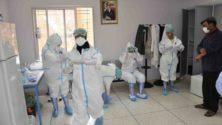 Covid-19 : Le personnel soignant d'une célèbre clinique privée à Casablanca a été contaminé