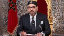Le Roi Mohammed VI met en place un hôpital militaire de campagne à Beyrouth