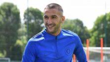 Hakim Ziyech a l'un des salaires les plus élevés de Chelsea