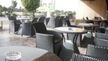 Plusieurs cafés et restaurants viennent d'être fermés à Casablanca
