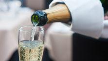 En Afrique, le Maroc est l'un des plus gros importateurs de champagne