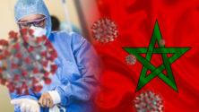 2488 nouvelles contaminations au Coronavirus enregistrées au Maroc