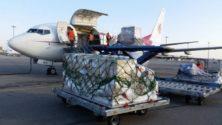 Le Maroc envoie huit avions d'aides au Liban