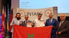 Le Maroc décroche 11 médailles au salon international des inventions à Istanbul