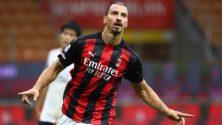 Zlatan Ibrahimovic clashe le Coronavirus dans un tweet