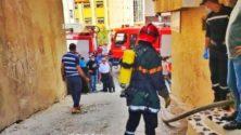 Un enfant de 5 ans décède dans un incendie provoqué par un chargeur à Tanger