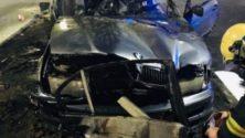 Trois étudiants marocains décèdent dans un terrible accident de la route en Ukraine