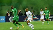 Le Raja a mis en vente les billets de sa demi-finale contre le Zamalek