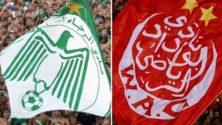 Les 5 derbys Raja – Wydad les plus inoubliables de l'histoire du Maroc