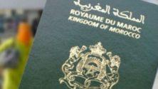 Le passeport marocain donne accès à 23 pays sans visa et se classe 43 ème mondialement