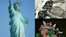 La statue de la Liberté est-elle marocaine ?