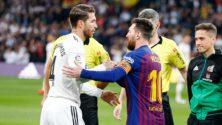 Voici la date du prochain Clasico Barça – Real