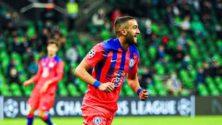 Vidéo : Hakim Ziyech inscrit son premier but avec Chelsea