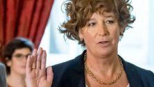 Petra De Sutter devient la première ministre transgenre en Europe
