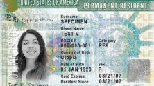 Voici comment s'inscrire à la loterie Visa USA 2022