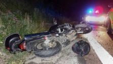 Quatre personnes perdent la vie dans un terrible accident de moto près de Safi