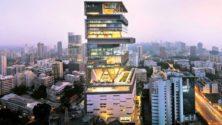 Photos : Voici les 3 maisons les plus chères au monde
