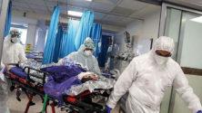 10 médecins perdent la vie à cause du coronavirus en une semaine