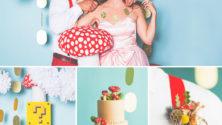 Photos : Top 7 des fêtes de mariage les plus originales