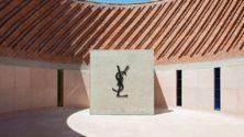 Le musée Yves Saint Laurent de Marrakech rouvre ses portes