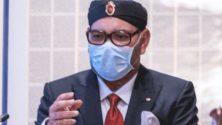 Le Roi Mohammed VI ordonne le lancement d'une opération de vaccination contre le coronavirus