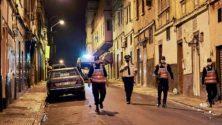 Les autorités prennent des mesures restrictives dans une nouvelle ville