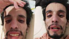Après avoir ému la toile, le marocain Nabil Shoubed décède…