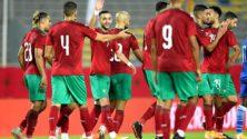 Grâce à Ziyech, le Maroc bat encore une fois la Centrafrique (2-0)