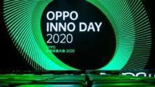 INNO DAY 2020 : OPPO présente trois produits conceptuels en harmonie avec sa vision d'un futur intégré