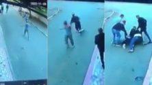 Vidéo : Un policier marocain attire l'attention d'une académie mondiale d'arts martiaux