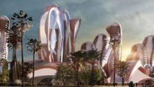Akon City, la ville verte et futuriste qu'Akon veut créer au Sénégal