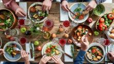 Les 6 stéréotypes les plus connus sur les végétariens