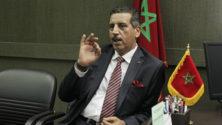 BREAKING : Abdelhak Khiame n'est plus à la tête du BCIJ