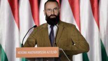 Un député hongrois anti-LGBT démissionne après avoir été surpris dans une orgie gay