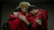 Netflix prépare une version coréenne de La Casa De Papel