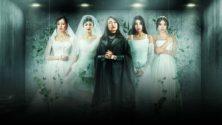 """Suspension de la série """"Dahaya Halal"""" où joue l'actrice marocaine Nisrin Erradi"""