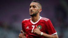 Yassine Bounou et Hakim Ziyech en lice pour le prix du meilleur joueur maghrébin de l'année