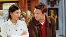 Chandler de Friends lance une ligne de vêtements inspirée de la série