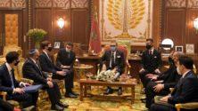 Plusieurs accords signés entre le Maroc, Israël et les Etats-Unis