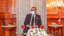 """Mohammed VI : """"Le Maroc place la cause palestinienne au même rang que la question du Sahara"""""""