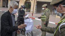 Le couvre-feu nocturne prolongé de deux semaines au Maroc