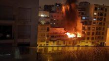 Casablanca : Forte explosion de bonbonnes de gaz dans un immeuble à Anfa