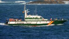 Course poursuite entre la police espagnole et un bateau avec des Marocaines à son bord