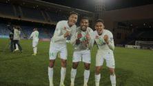 Le Raja de Casablanca qualifié à la finale de la Coupe Mohammed VI
